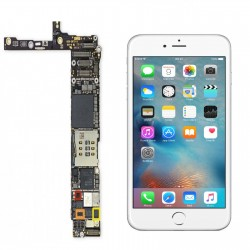 Reparar placa base Iphone 6 plus