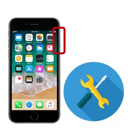 Reparar cambiar batetia Iphone 6