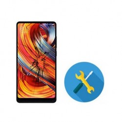 Cristal táctil BQ Aquaris X5