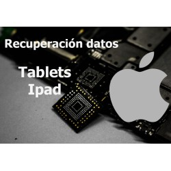 Recuperación de datos moviles android