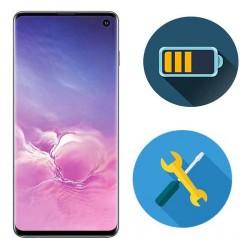 Reparar o cambiar pantalla completa Galaxy A6 A600F