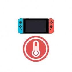 Reparar error 2101-0001 nintendo switch