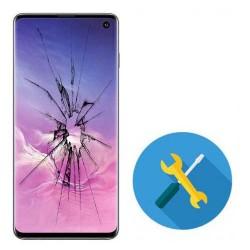 Reparar o cambiar cristal tactil samsung galaxy note 4 n910 n915