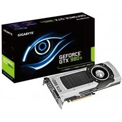 Reparación de tarjeta grafica NVIDIA GTX 980