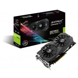 Reparación de tarjeta grafica NVIDIA GTX 1030