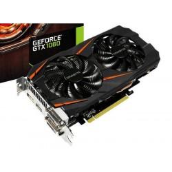 Reparación de tarjeta grafica NVIDIA GTX 1050