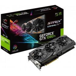 Reparación de tarjeta grafica NVIDIA GTX 1080 TI