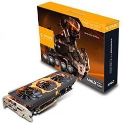 Reparación de tarjeta grafica RX 550