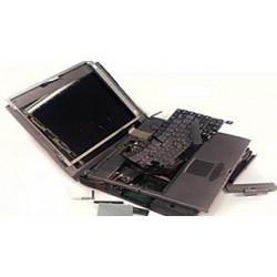 Presupuesto reparar portatil