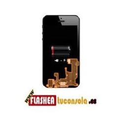 Cambio de conector de carga iphone 4 ( portes gratis )