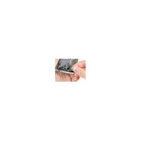 Cambio reparación conector jack audio ( portes gratis )