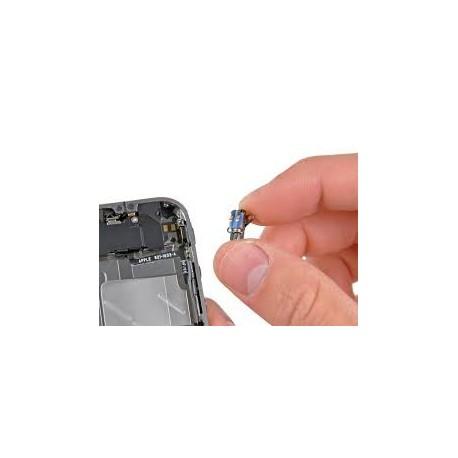 cambio reparacion modulo vibrador iphone 4 ( portes gratis )