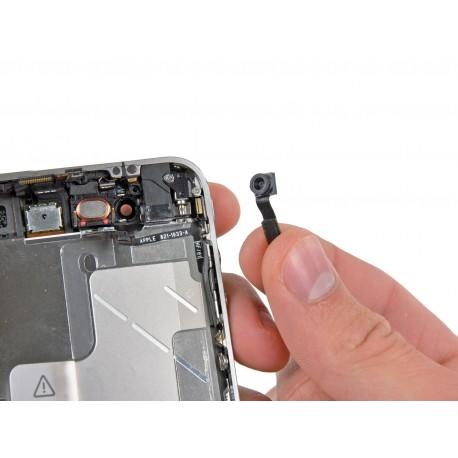 Cambio reparación camara frontal iphone 4s ( PORTES GRATIS )