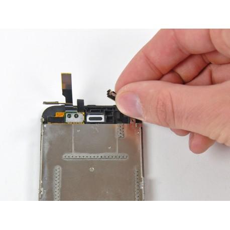 cambio reparación auricular iphone 5