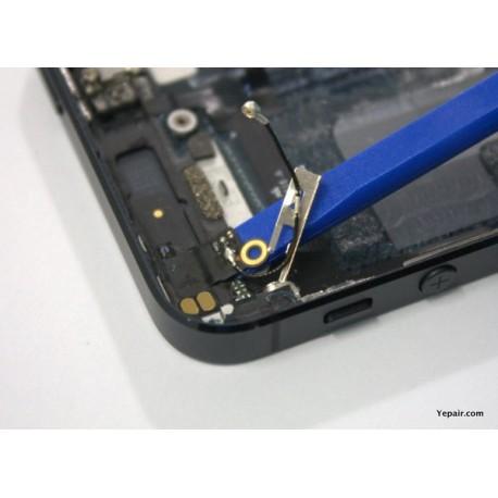 Cambio reparación antena wifi iphone 5S ( PORTES GRATIS )