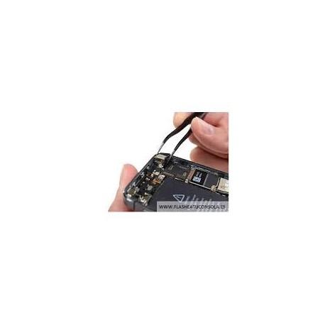 cambio reparación camara trasera iphone 5c ( PORTES GRATIS )