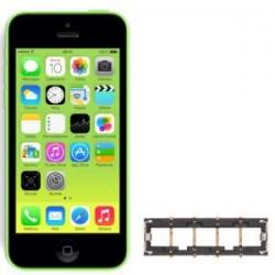 cambio reparacion conector bateria iphone 5c ( PORTES GRATIS )