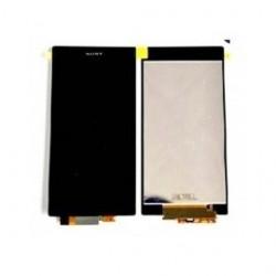 Reparar cambiar pantalla Xperia Z ( lcd + táctil ) PORTES GRATIS