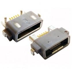 Reparar cambiar conector de carga sony xperia z ( portes gratis )