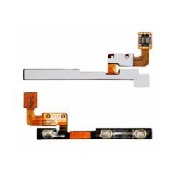 """Cambio reparación flex botones volumen + botón encendido galaxy TAB 2 P3100 7"""" ( transportes incluidos )"""