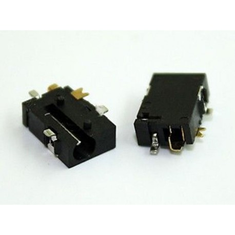 Reparacion conector de carga JACK ( transporte incl )