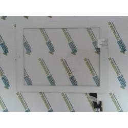 Reparacion cristal tactil IPAD 2 Blanco transporte incluido