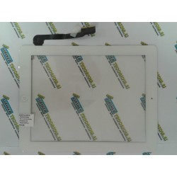 Reparacion cristal tactil IPAD 4 boton + home transporte incluido