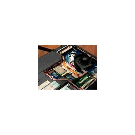 Reparación ventilador portátil (portes incluidos)