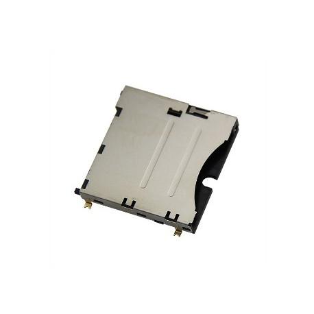 Zócalo lector cartuchos de juego Nintendo DS / DS Lite
