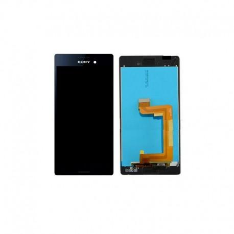 Pantalla completa LCD + TÁCTIL para Sony Xperia M4 Aqua E2303 Negro