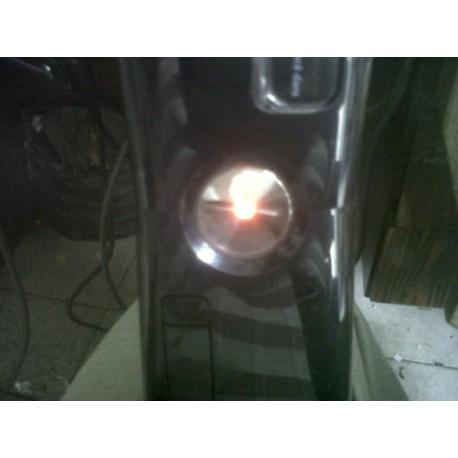 Reparación luz roja xbox slim (portes gratis)