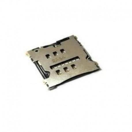 Cambio reparacion lector sim lg g2 d802 (portes inc)