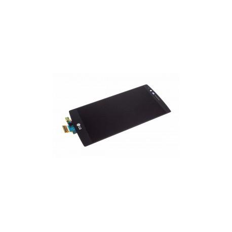 Cristal táctil LG G3 D855 Negro