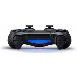 Reparar joystick ps4 (Transporte inc.)