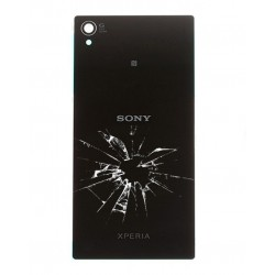 Cambiar reparar tapa traseraa Sony Xperia z3
