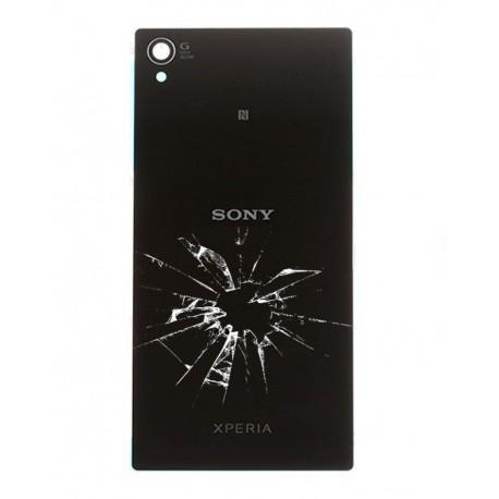 Cambiar reparar tapa trasera Sony Xperia Z3 Compact
