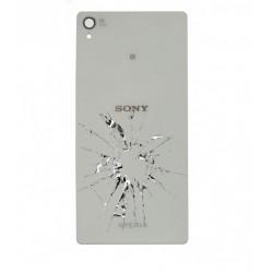 Cambiar reparar tapa traseraa Sony Xperia z5