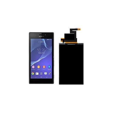 Cambio reparación LCD Sony Xperia M2