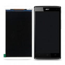 Reparar cambiar LCD Acer liquid Z5 Z150