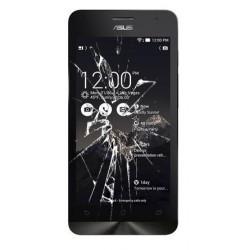 Reparar cambiar cristal táctil Asus Zenfone 5