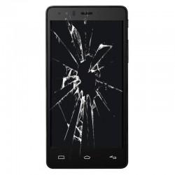 Reparar cambiar pantalla lcd y táctil Bq E5 FULL HD FHD IPS5K0760FPC-A1-E