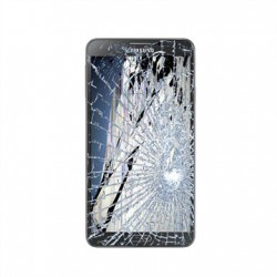Reparar o cambiar cristal tactil samsung galaxy note 3 n9005